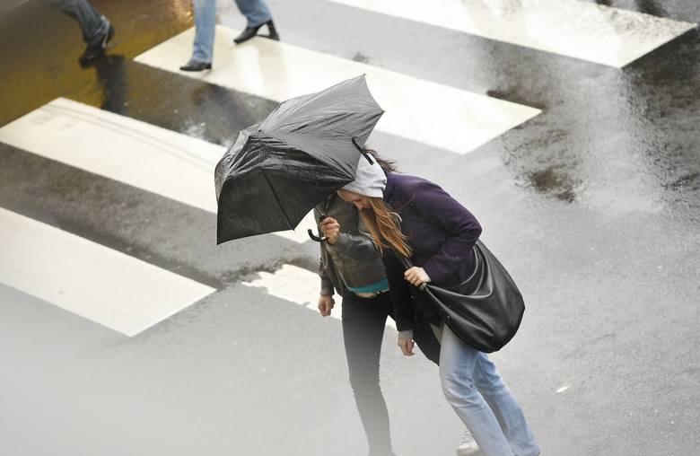 Wielkopolska: Prognoza pogody na piątek, 10 marca 2017 [WIDEO]