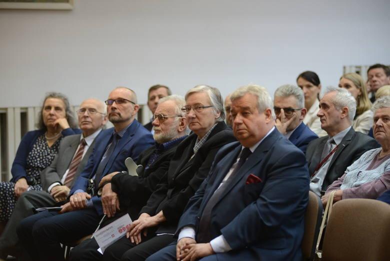 Walka o Dom Katolicki w Zielonej Górze - konferencja naukowa
