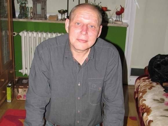 """Krzysztof JAckowski - """"Jasnowidz z Człuchowa"""""""