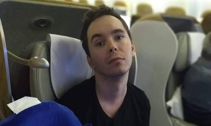 Michał Włodarski z Katowic miał lecieć do Bangkoku na przeszczep komórek ale nie wpuszczono go do samolotu. Na szczęście poleciał