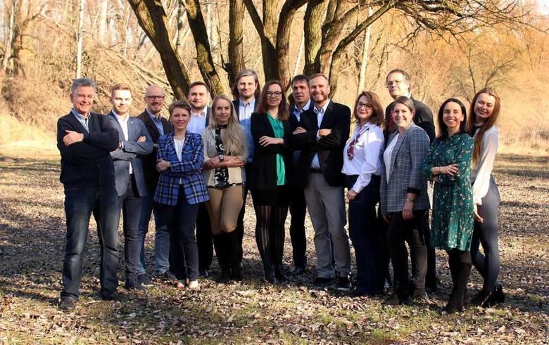 Grupa Wspólne Naramowice zdobyła wszystkie mandaty w Radzie Osiedla Naramowice