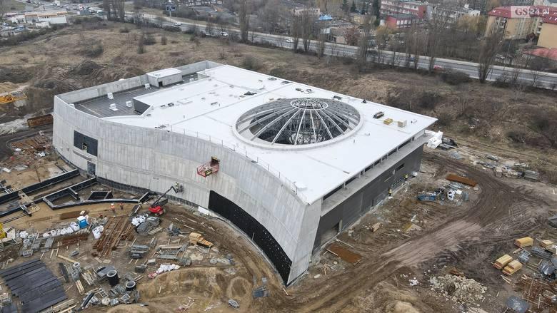 Architekt szczecińskiej Fabryki Wody wyróżniony w międzynarodowym konkursie