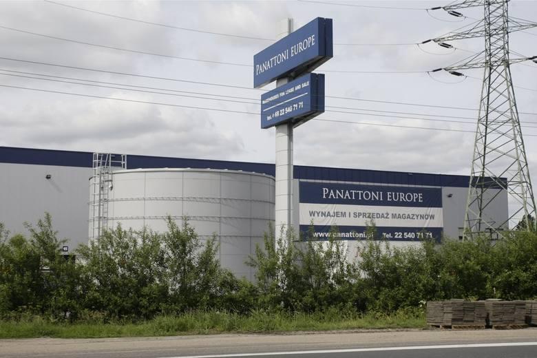Rozpoczęły się przygotowania do budowy Panattoni Park Toruń II. Nowa toruńska inwestycja jest projektem jednego z europejskich gigantów na rynku usług