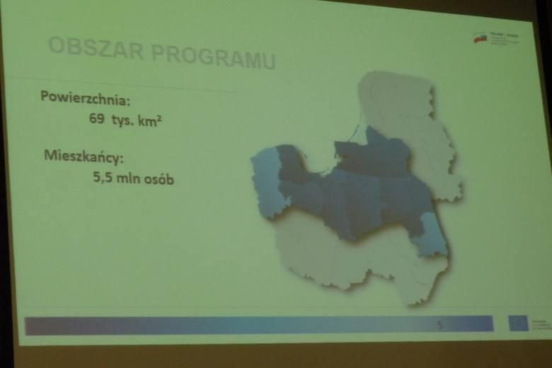 Rusza program unijny Polska – Rosja. Do wydania jest prawie 68 mln euro