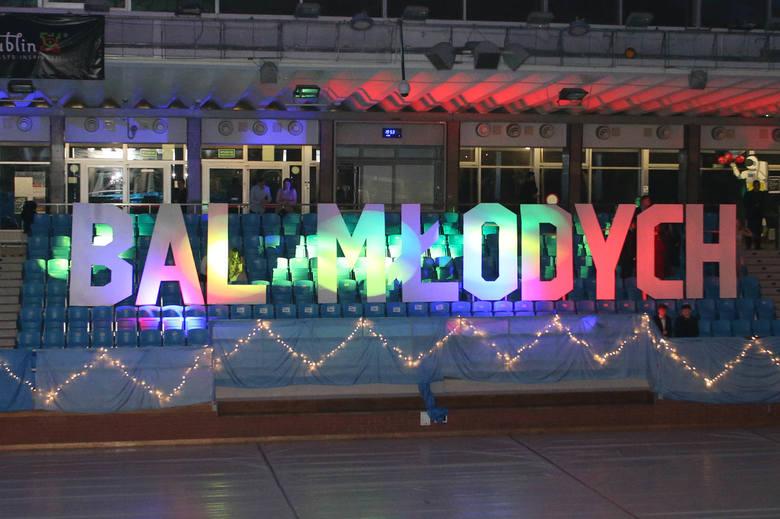 Bal Młodych KSM w Lublinie