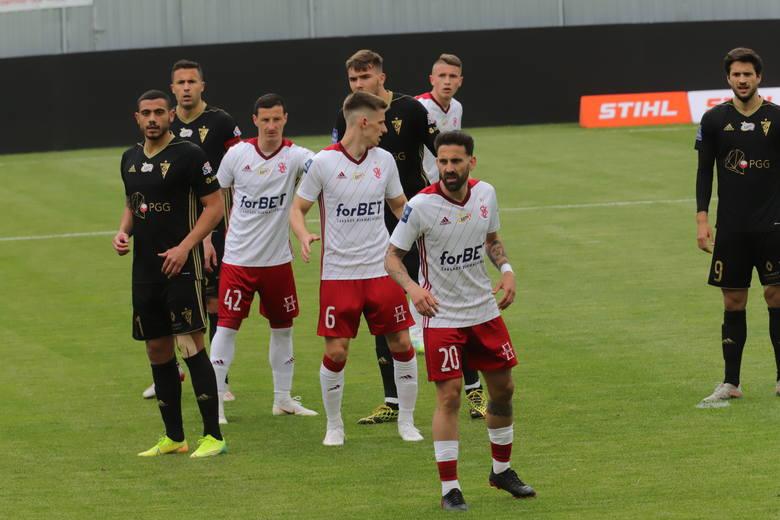 ŁKS wygrał w 2020 roku jeden  mecz w PKO Ekstraklasie