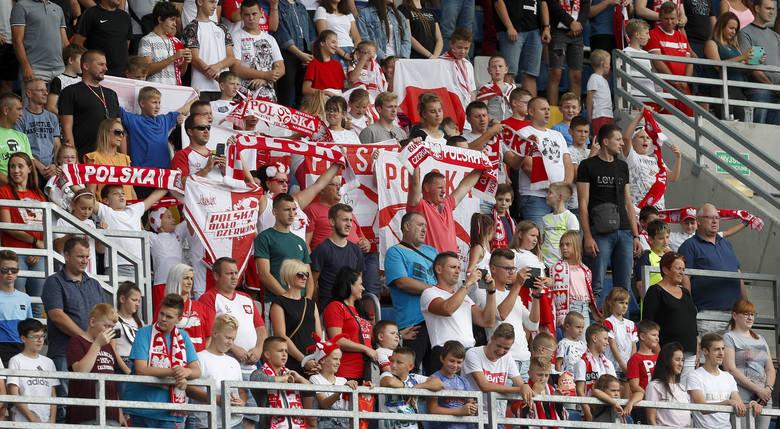 W meczu reprezentacji do lat 20 Polska przegrała z Portugalią 0:1. Mecz na Stadionie Miejskim w Rzeszowie oglądało prawie 11 tysięcy widzów. Dwa mecze