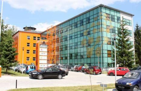 Międzynarodowa firma przenosi się z Luxemburga do Kielc. Chce podbić rynek nordycki