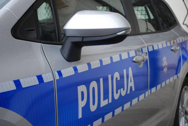 Dwójka rowerzystów potrącona w Rzeszowie na przejeździe dla rowerów