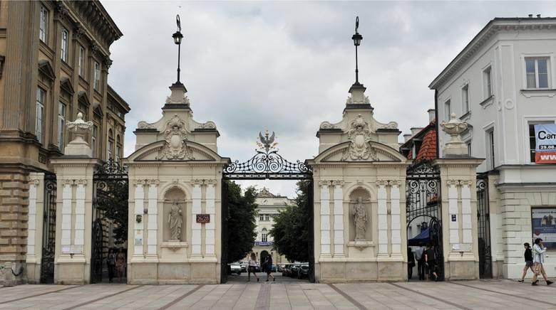 Rekrutacja 2020. Uniwersytet Warszawski