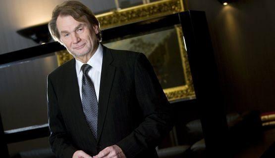 Znany biznesmen Jan Kulczyk deklaruje, że jest wierzący