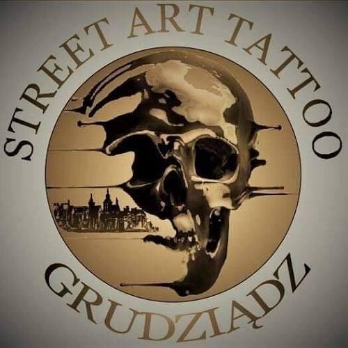 Street Art Tattoo Grudziądz