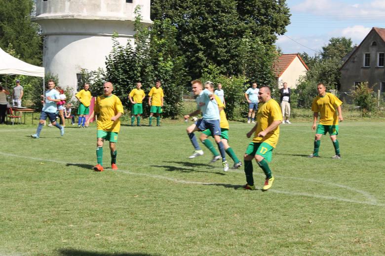 Turniej piłkarski JEMIOŁÓW CUP 2016 [WIDEO]