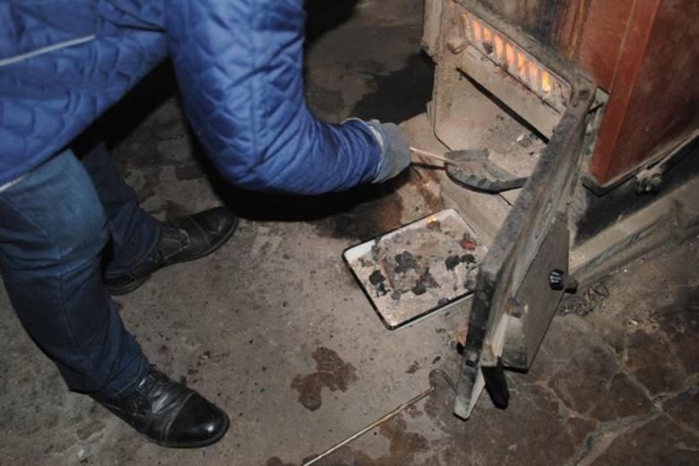 Pierwszy wyrok w Rybniku za spalanie niedozwolonego flotu