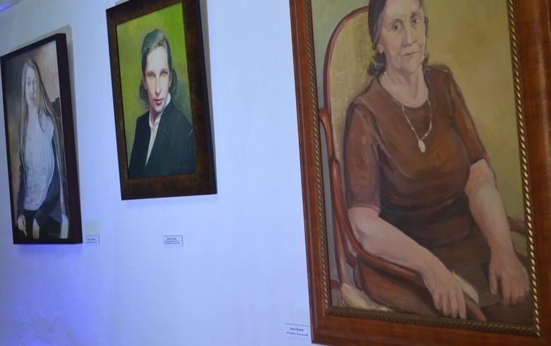 W Muzeum Borów Tucholskich było otwarcie wystawy prac artysty ze Starogardu. Jego prace można oglądać do 5 maja. >> Najświeższe informacje