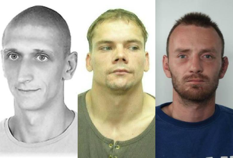 Przedstawiamy kolejne osoby, które w dalszym ciągu poszukiwane są przez policję z województwa kujawsko-pomorskiego. Sprawdź, czy rozpoznajesz którąś