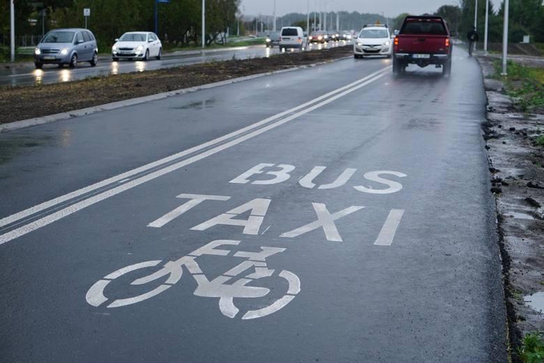 Buspasy miałyby być dostępne nie tylko dla kierowców autobusów czy taksówkarzy