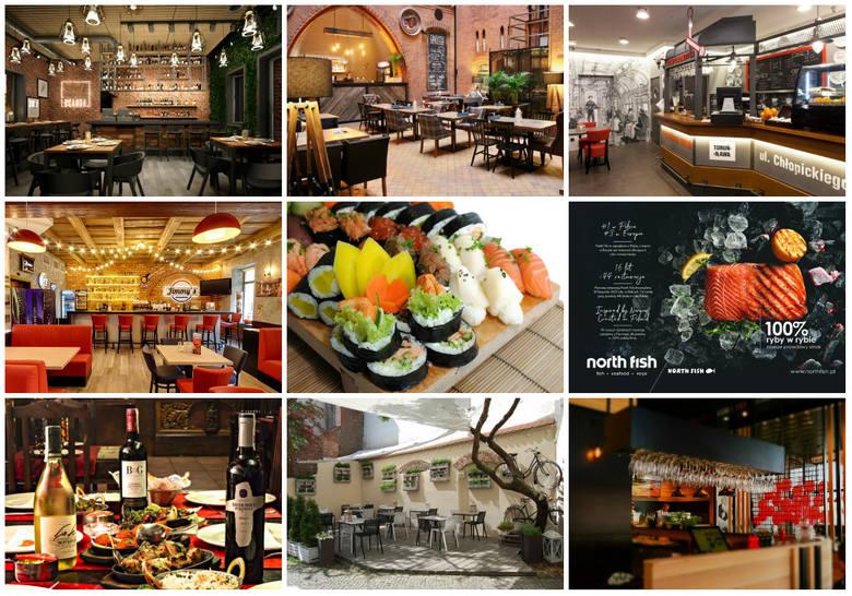 """Akcja """"Toruń za pół ceny"""" odbywać się będzie w tym roku w dniach od 12 do 14 października. My już przedstawiamy restauracje, które"""