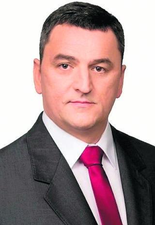 Marek Wesoły będzie ubiegał się o fotel prezydenta Rudy Śląskiej z ramienia Prawa i Sprawiedliwości. W swoim programie ma m.in. poprawę wizerunku miasta.