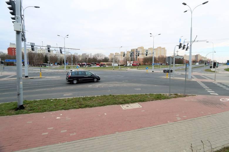 Zgasła sygnalizacja na ulicach Lublina, są wypadki. Część kierowców niezadowolona ze zmian na drogach