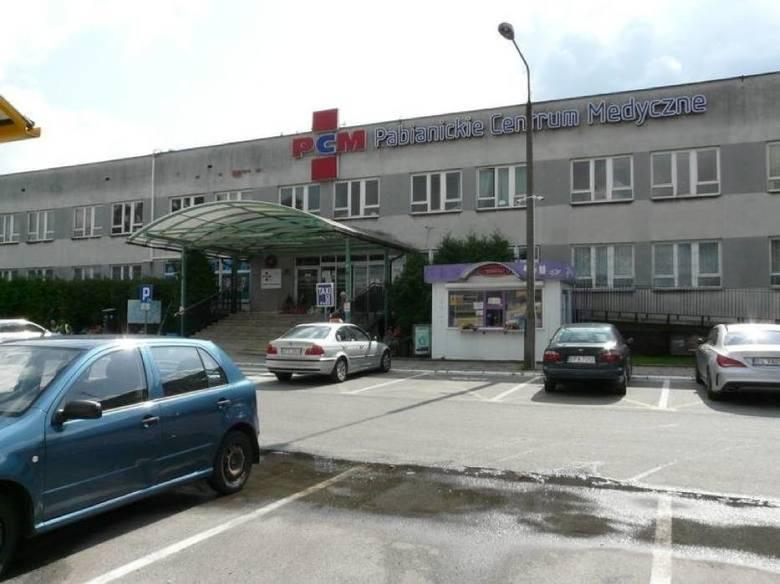 Koronawirus w Pabianicach. Brakuje krwi - apeluje szpital w Pabianicach