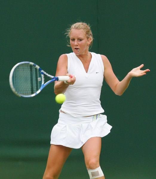 Wimbledon 2009Wimbledon 2009 w obiektywie Andrzeja Szkockiego.