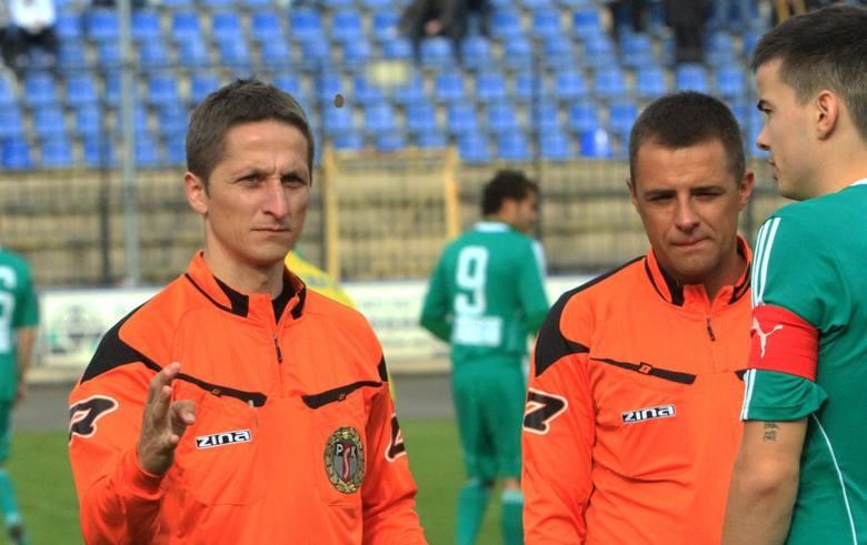 Piłka nożna: Remis Motoru Lublin z Radomiakiem (ZDJĘCIA)
