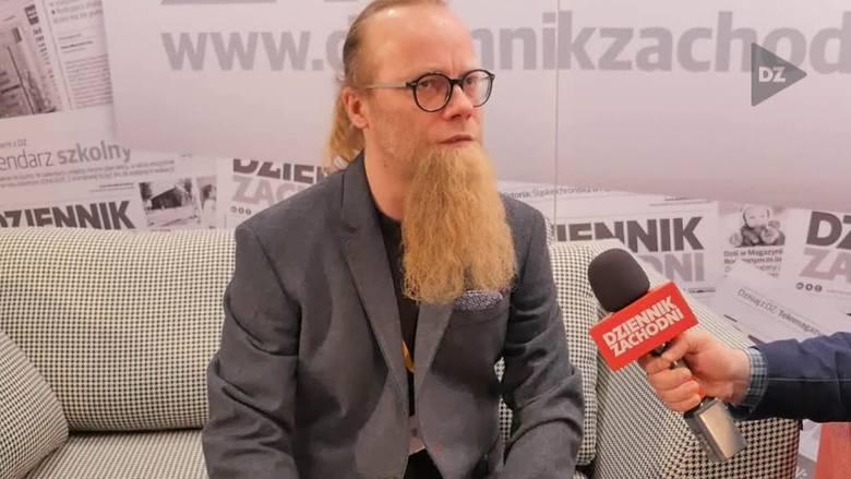 4 Design Days: Michał Sapota o przyszłości rynku mieszkaniowego na Śląsku. WIDEO
