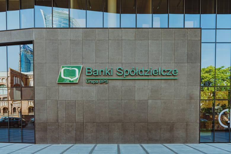 Dla małych i średnich firm najlepsza oferta w Bankach Spółdzielczych z Grupy BPS