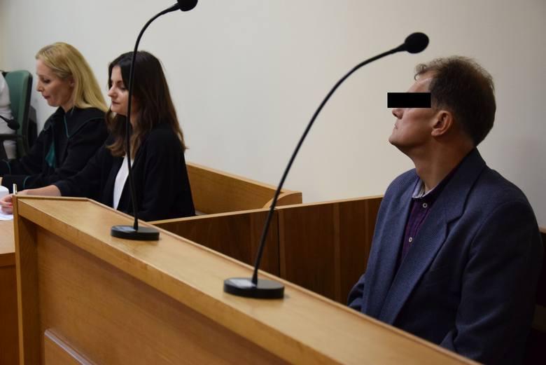 Proces sekretarza Ireneusza P. ruszył przed Sądem Rejonowym w Kluczborku.