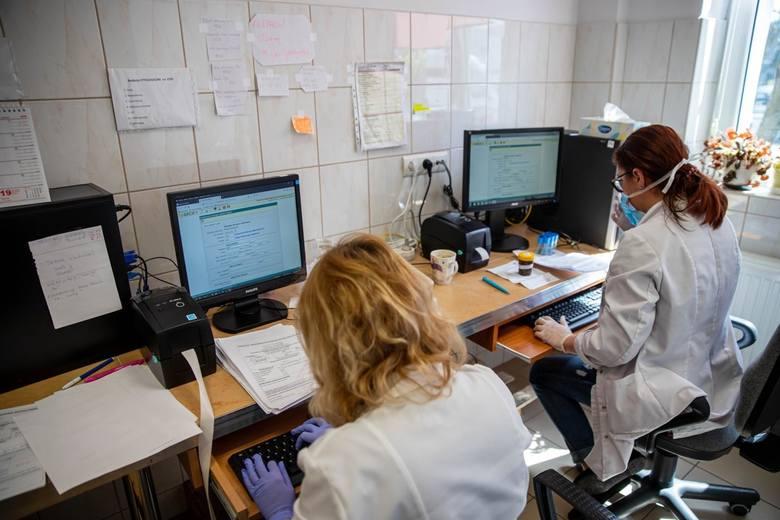 Koronawirus w Białymstoku. Przypadek zakażenia potwierdzono u pracownika Przedszkola Samorządowego nr 39