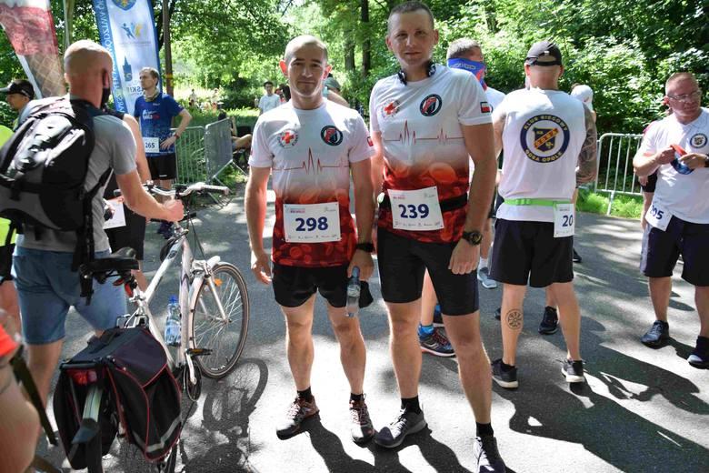 Bieg Opolski 2020. Dystans 10 km