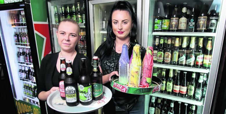 Rośnie sprzedaż regionalnego piwa