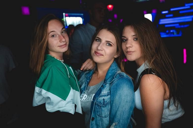 Dj Hazel w klubie Euphoria. Tak bawiliście się na koncercie. Zobacz fotorelację z imprezy.