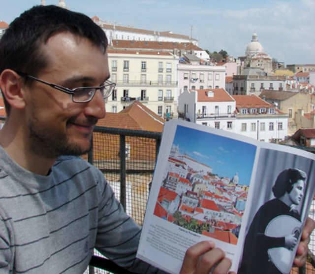 Zakochali się w Lizbonie
