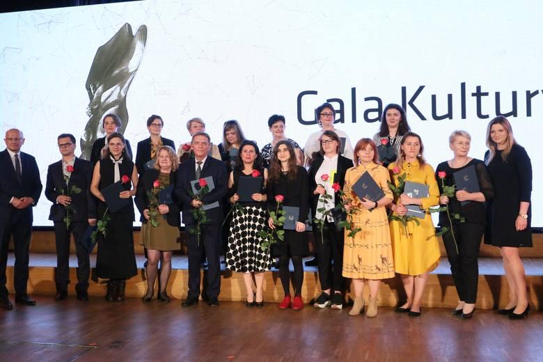 Gala Kultury 2019. Znamy tegorocznych laureatów (ZDJĘCIA)