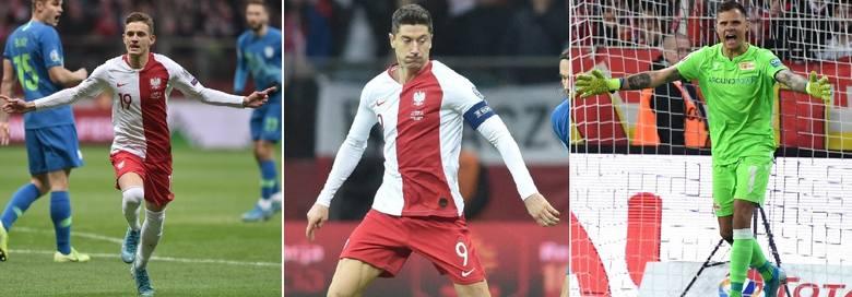 Miesiąc się skończył, więc czas ocenić listopadowe występy polskich piłkarzy. Jak zwykle nie zawiedliśmy się na Robercie Lewandowskim, jednak tym razem