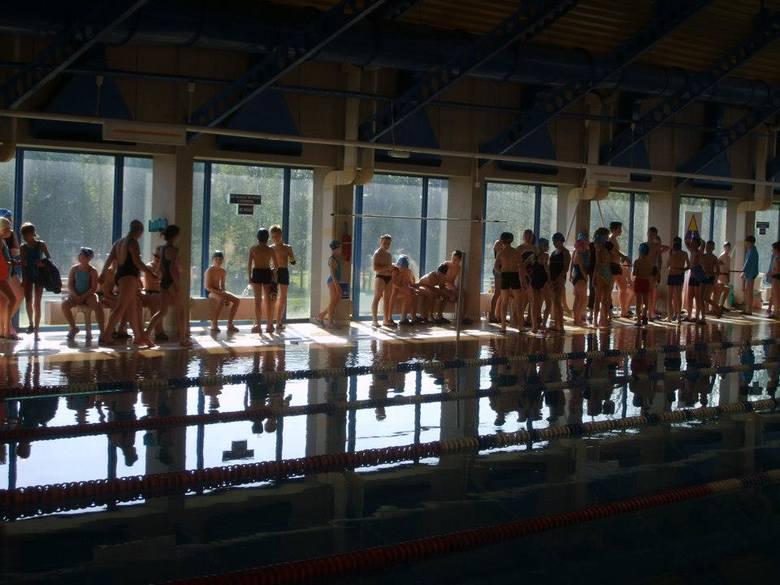 Pabianice Koronawirus. Kiedy popływamy w basenie?