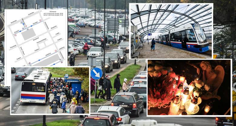 1 listopada 2018 roku podróżowanie pojazdami bydgoskiej komunikacji będzie BEZPŁATNE! ZDMiKP w okresie Wszystkich Świętych uruchomi dodatkowe linie specjalne
