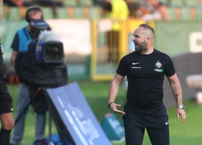 Piotr Tworek ma jeszcze czas, by przemyśleć ruchy transferowe Warty Poznań w letnim okienku transferowym