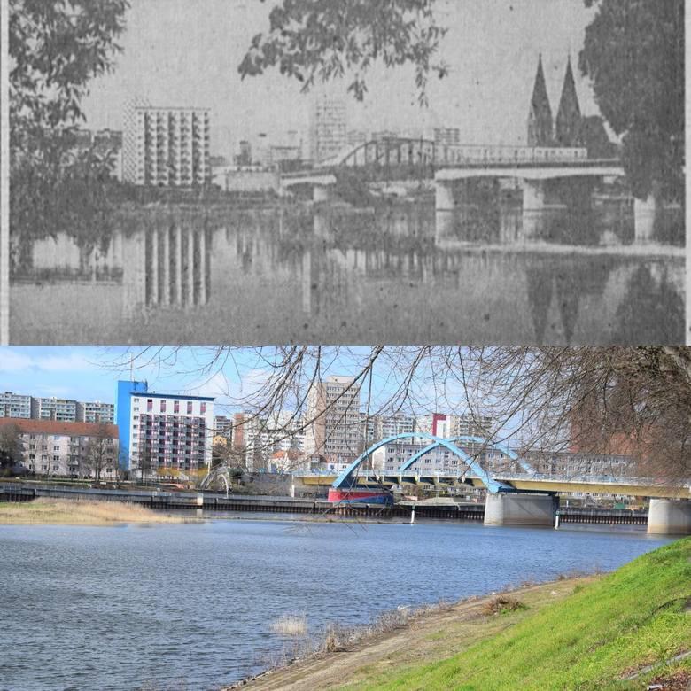 Archiwum Gazety Lubuskiej jest bogate w zdjęcia miast z całego województwa. Niektóre z fotografii zostały zrobione nawet kilkadziesiąt lat temu! Nie