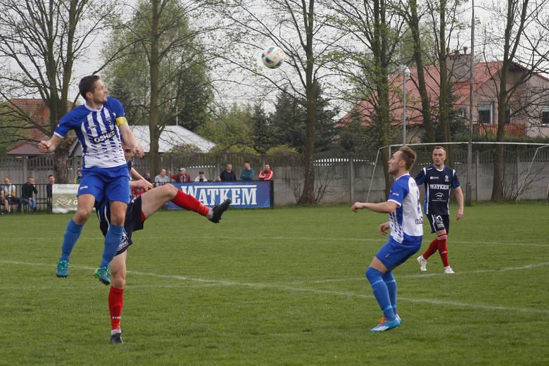 Sparing. Bardzo dobrze zaprezentowali się piłkarze Błękitnych Ropczyce w meczu kontrolnym z Tarnovią Tarnów