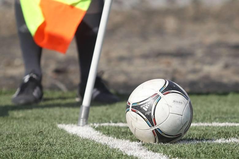 Weekendowe mecze w klasie O, A i B piłki nożnej na Podkarpaciu [WYNIKI]