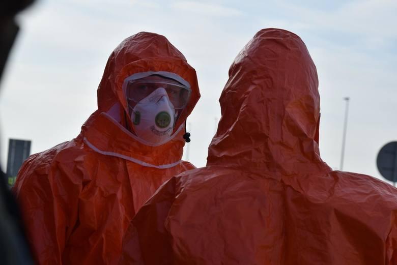 Aktualne ogniska zakażeń koronawirusem na Podkarpaciu [DANE SANEPIDU 17.10]