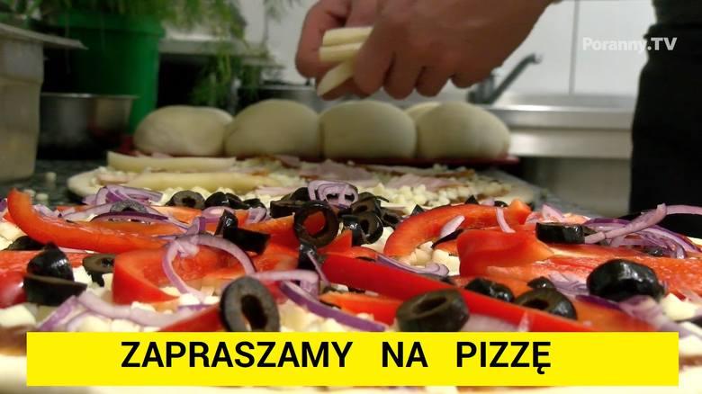 Pruszynka - smaczna tradycja od 20 lat. Jedyna taka pizza w mieście!