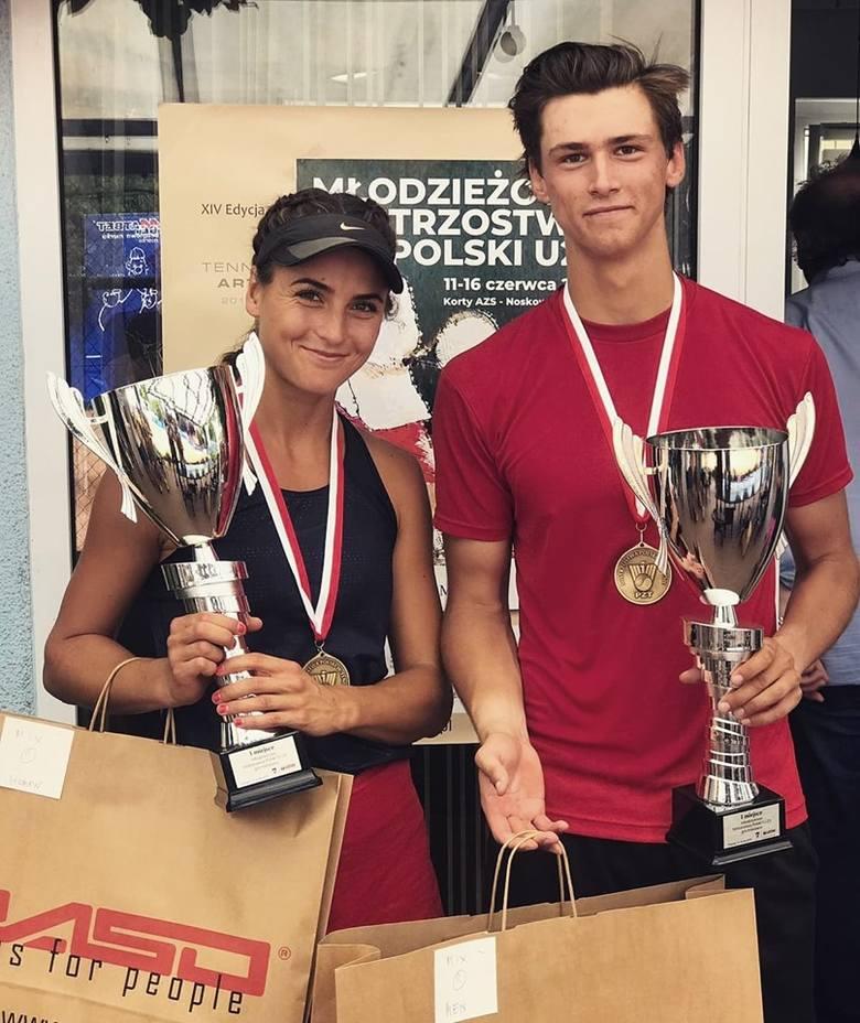 Trze medale mistrzostw Polski zawodniczek AT Masters Radom!