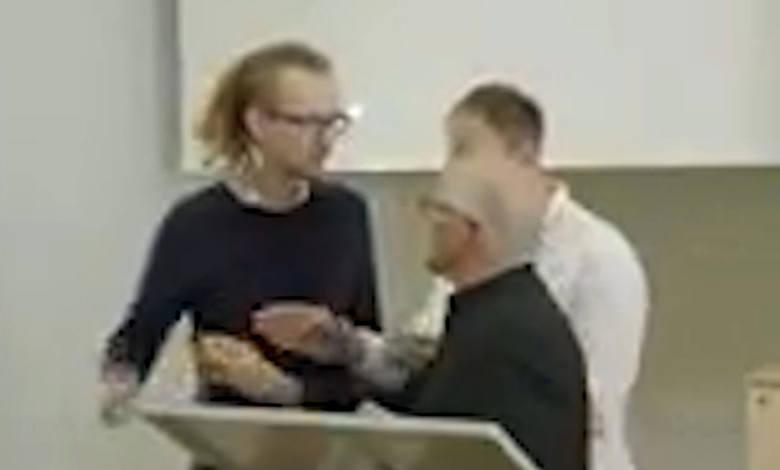 Sprawą dziewczyny skrzywdzonej przez księdza pedofila zainteresował się Paweł Kostowski z Warszawy, działacz Ruchu Czystych Serc, organizacji założonej