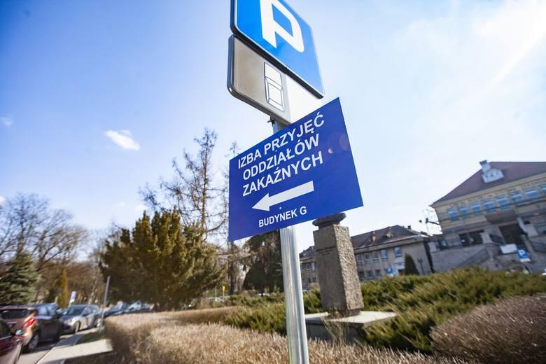 Kraków. Koronawirus potwierdzony u pierwszego pacjenta w Małopolsce. Chory leży w szpitalu Żeromskiego