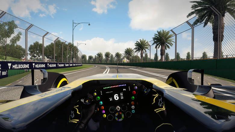 F1 2020: piękne pożegnanie z obecną generacją