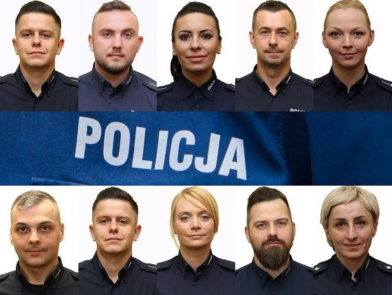 Dzielnicowy jest policjantem pierwszego kontaktu ze społeczeństwem. W ramach swoich kompetencji pomaga w rozwiązywaniu problemów mieszkańców podległego